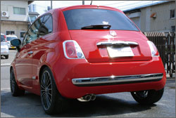 for FIAT 500 1.2