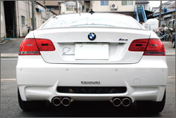 for BMW E92 M3 COUPE
