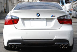 for BMW E90 323i,325i,330i SEDAN / E91 325i TOURING