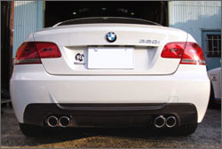 for BMW E92 320i COUPE