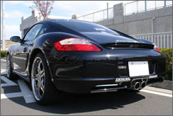 for PORSCHE CAYMAN / S 2.7 , 3.2 [987]