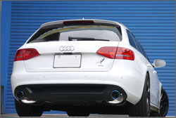 for AUDI A4 2.0 TURBO Quattro AVANT(B8)